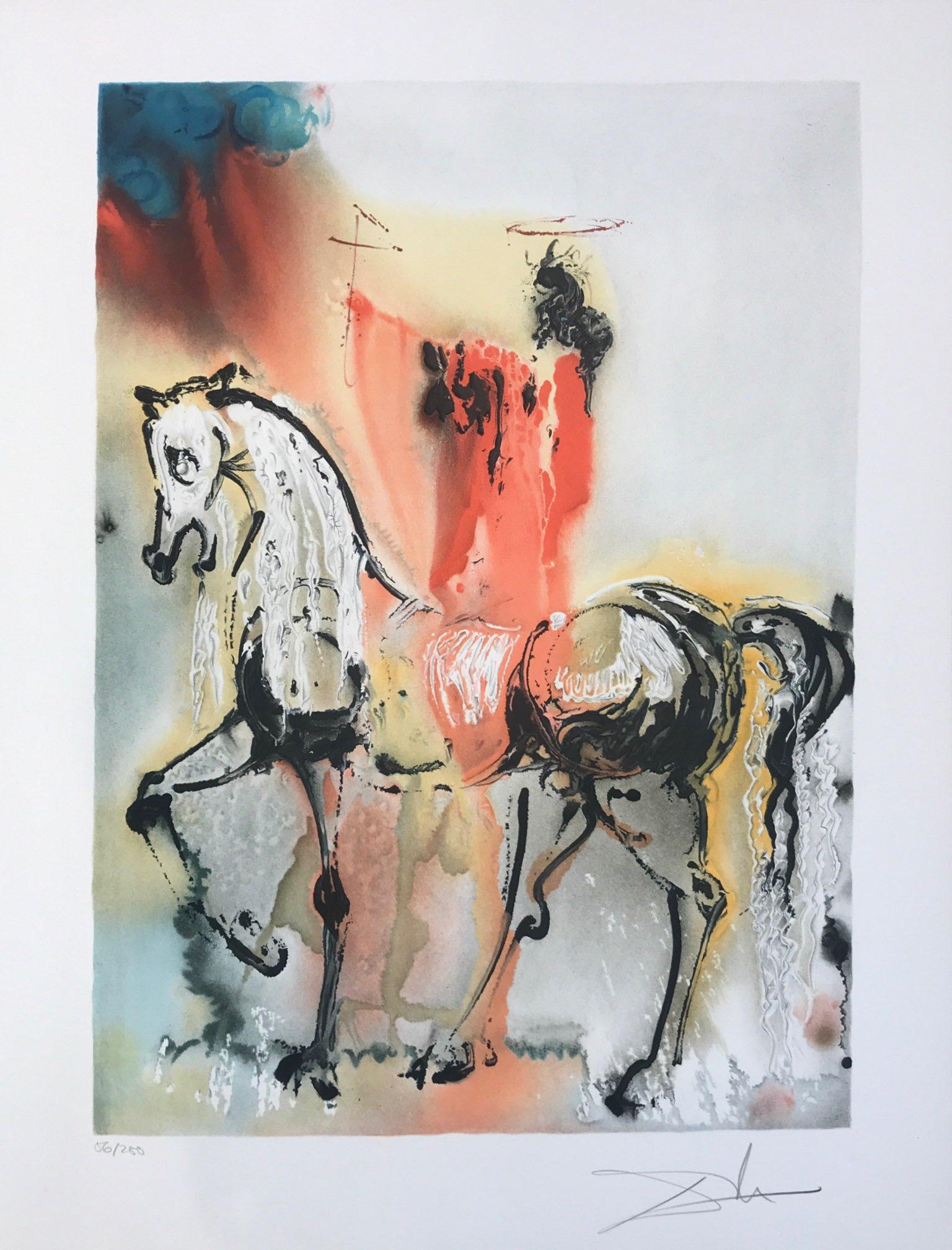 The Christian Horse
