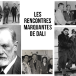 dali rencontres marquantes freud picasso