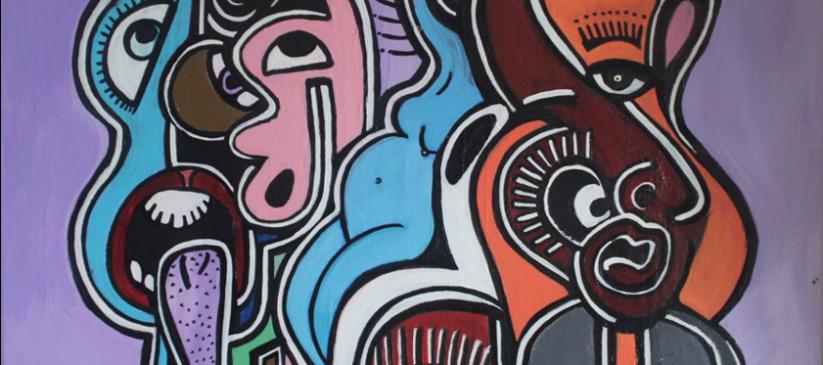 peinture adeline couverture montmarre dali parist