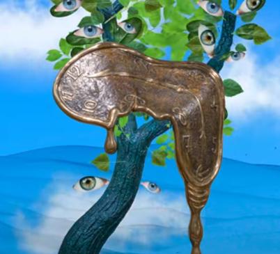 aurelie denans gobelins profil du temps dali