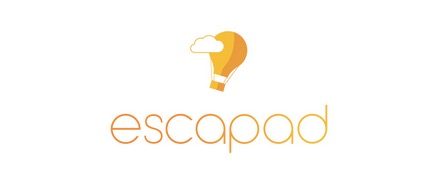 logo escapad