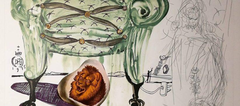 Breathing pneumatique armchair dali imaginations et objets du futur