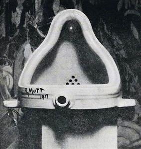 fontaine de duchamp